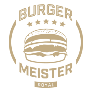 Streetfood by Burgermeister Royal Logo