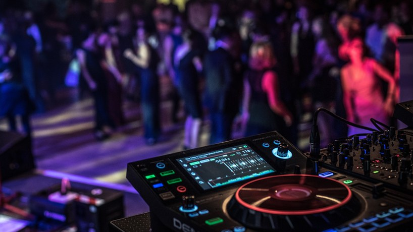Event and Sound technology